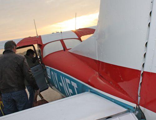Aerocelta: una historia reactivada en Dinamarca en 2010